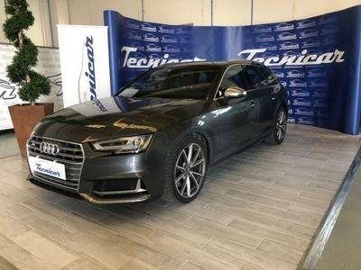 usado Audi S4 Avant 3.0 TFSI quattro tiptronic Busi