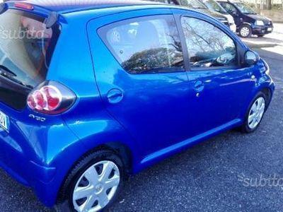usata Toyota Aygo 1.0 VVT-i 69 CV 5 porte x-cite - 2010