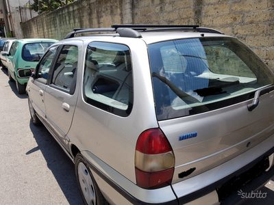 used Fiat Palio TD 70 WEEKEND CAT