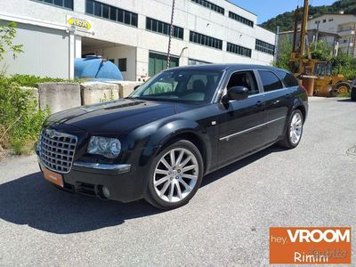 usata Chrysler 300C 3.0 V6 CRD cat DPF Touring SRT...