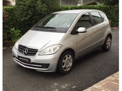 usata Mercedes A160 CDI AUTOMATIC Avantgarde