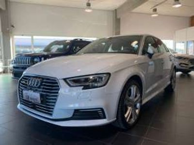 usata Audi A3 e-tron SPB 40 S tronic Sport FULL LED - VIRTUAL Elettrica/Benzina