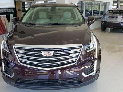 usata Cadillac XT5 3.6L V6 AWD AT Platinum nuova a San Lazzaro di Savena
