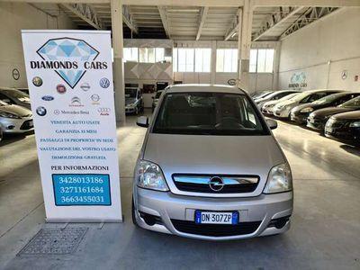 usata Opel Meriva 1.3 CDTI