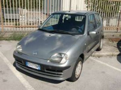 usata Fiat Seicento 1.1i cat SX usato