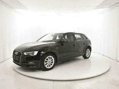 usata Audi A3 SPB 1.4 TFSI g-tron Attraction AZIENDALE