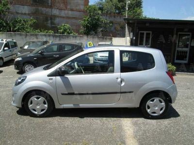 used Renault Twingo 1.2 16V LEV Yahoo! NEOPATENTATI!