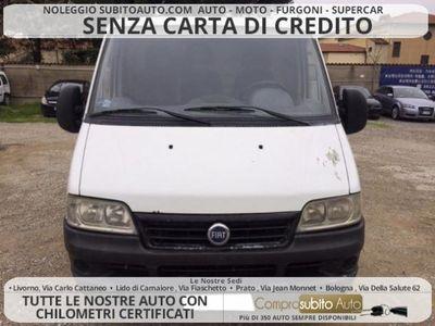 usata Fiat Ducato 11 2.3 JTD PC Furgone