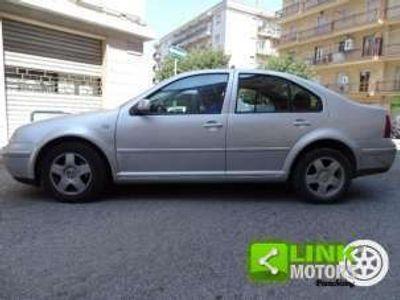 usata VW Bora TDI/101 CV Trendline