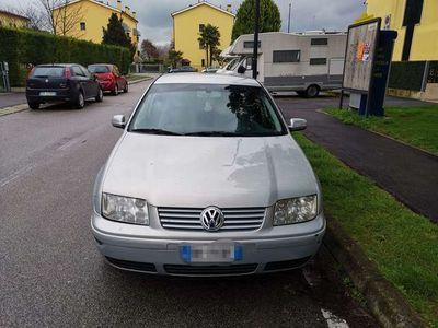 usata VW Bora 1.6 cat Highline