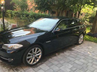 usata BMW 530 Serie 5 (F10/F11) Touring Business aut.