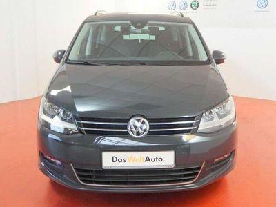 usata VW Sharan Comfortline 1.4TSI 150 cv DSG 7 posti