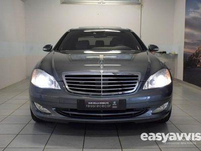 brugt Mercedes S420 CDI Avantgarde