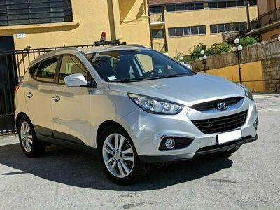 usata Hyundai ix35 2.0 CRDi 4WD