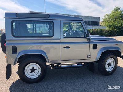 używany Land Rover Defender 90 2.4.Td 4