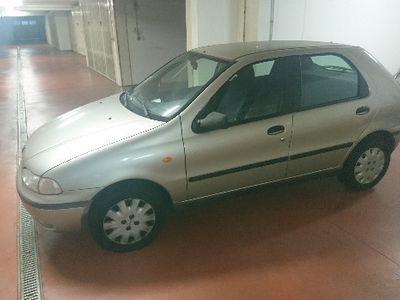 usata Fiat Palio - 2001