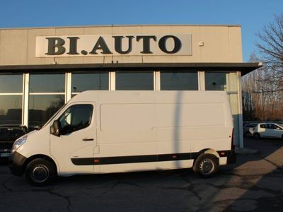 usata Opel Movano 35 2.3 CDTI 136CV S&S L3H2 Furgone E5+ rif. 12320556