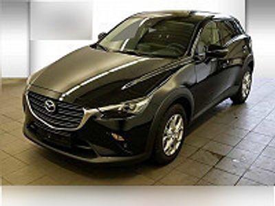 usata Mazda CX-3 Cx-3Skyactiv-g 121fwd 6gs Exclusive Navi