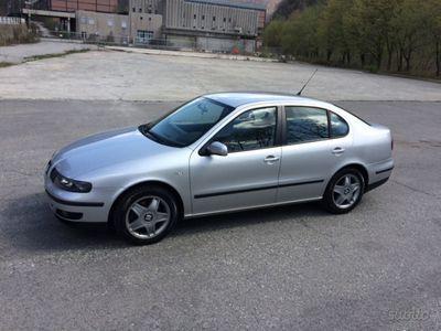 used Seat Toledo 2ª serie - 2003