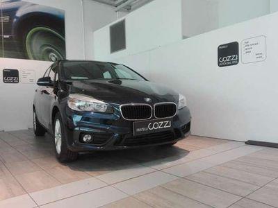 usata BMW 218 Active Tourer Serie 2 Active Tourer Serie 2 A.T. (F45) d Advantage