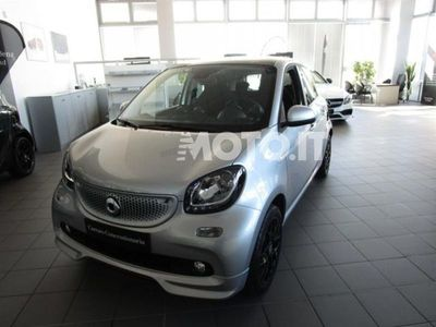 usata Smart ForFour forfour90 0.9 Turbo twinamic Superpassion nuova a Susegana