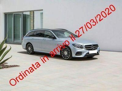 usata Mercedes E63 AMG E 63 AMGS.W. 4Matic+ AMG