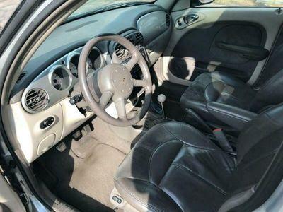 usata Chrysler PT Cruiser PT Cruiser2.2 CRD Limited