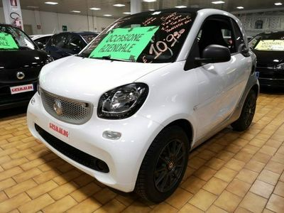 usata Smart ForTwo Coupé 70 1.0 twinamic Youngster NAVI