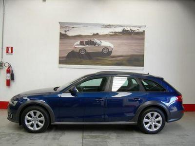 gebraucht Audi A4 Allroad 2.0 TDI 190 CV S tronic Business Plus usato