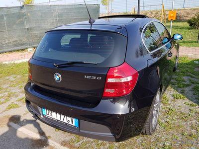 brugt BMW 123 Coupé 123d Coupé Msport