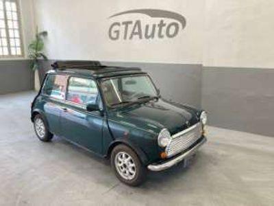 usata Rover Mini 1.3 British Open Classic Benzina