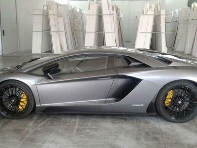 usata Lamborghini Aventador AventadorS 6.5 V12