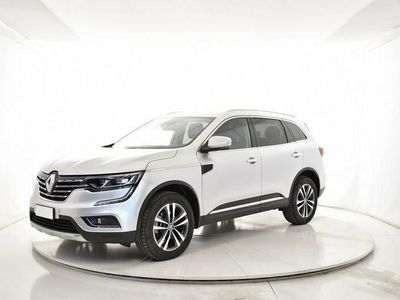 gebraucht Renault Koleos dCi 175CV 4X4 X-Tronic Intens AUTO - NAVI