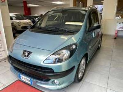 usata Peugeot 1007 1.4 HDi Happy Diesel