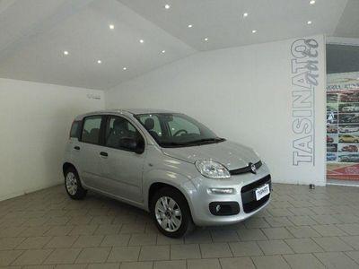 second-hand Fiat Panda 1.2 easy benzina