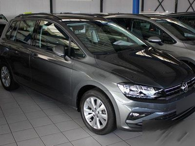 usata VW Golf Sportsvan Comfortline Navi Winterpaket