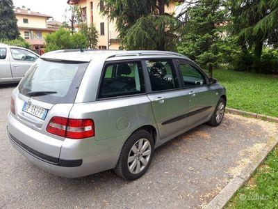 usata Fiat Stilo 1.9 JTD 100 CV 5 porte Dynamic