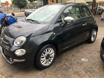 usata Fiat 500 lounge 1.2 GPL