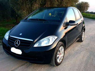 usata Mercedes A160 Star Edition Senza un graffio PERMUTO