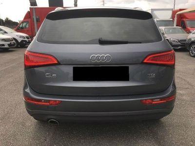 usata Audi Q5 2.0 TDI 177CV quattro S tronic