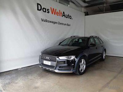 usado Audi A6 Allroad 3.0 TDI 272 CV Quattro S-tronic Bu