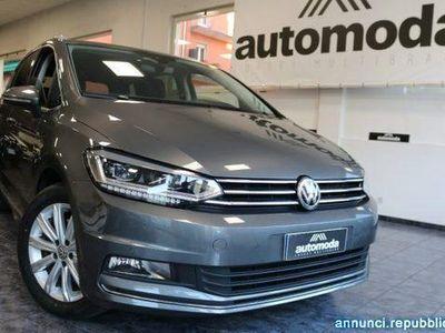 gebraucht VW Touran 2.0 TDI 150 CV SCR Highline BlueMotion Technology