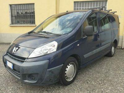 usata Fiat Scudo FURGONE 2.0 CDTI AUTOCARRO