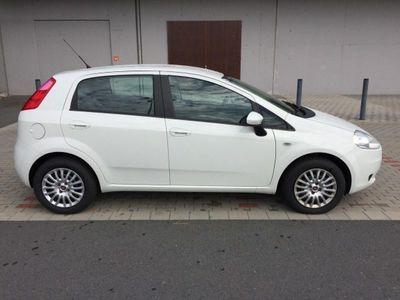 usata Fiat Grande Punto Grande Punto 1.3 MJT 90 CV 3 porte Sport 1.3 MJT 90 CV 3 porte Sport