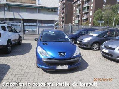 usado Peugeot 206+ rif. 11331234