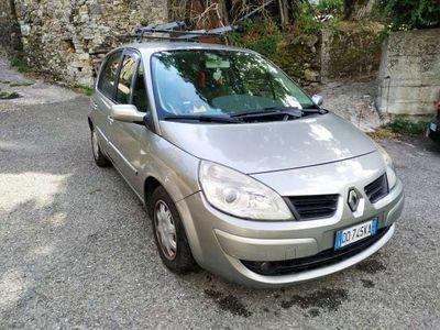 usata Renault Scénic Scenic1.6 16V GPL