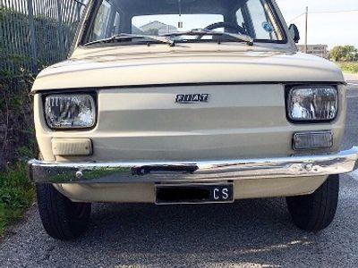 used Fiat 126 - 1973