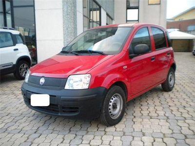 usata Fiat Panda 1.3 MJT DPF Van