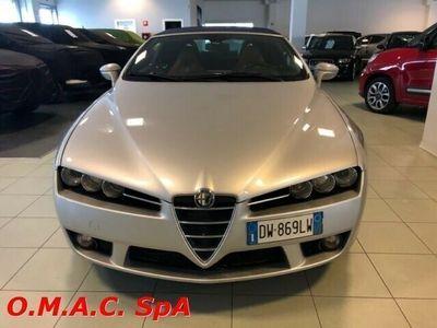 usata Alfa Romeo Spider 2.4 JTDm 210CV rif. 10750171