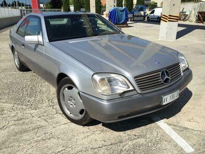 usata Mercedes CL500 Classe